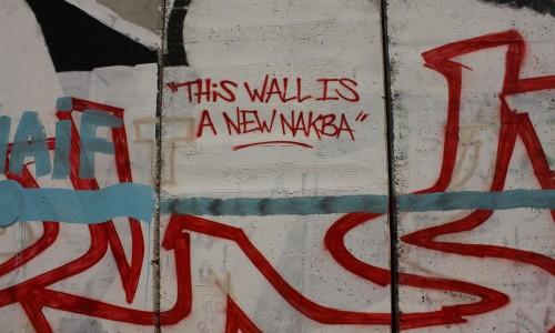 Nakba - Bethlehem 2010